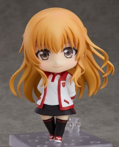 Su Mu Cheng The King's Avatar Nendoroid Good Smile Company Original