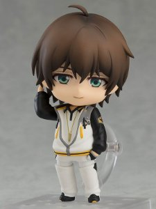Zhou Zekai The King's Avatar Nendoroid Goos Smile Company Original