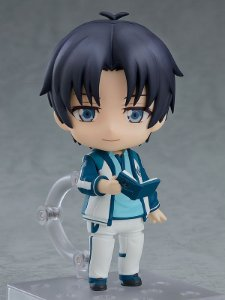 Yu Wenzhou The King's Avatar Nendoroid Good Smile Company Original