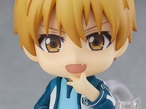 Huang Shaotian The King's Avatar Nendoroid Good Smile Company Original