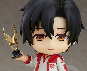 Ye Xiu The King's Avatar Nendoroid Good Smile Company Original