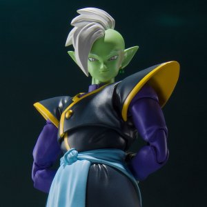 Zamasu Dragon Ball Super S.H. Figuarts Bandai Original
