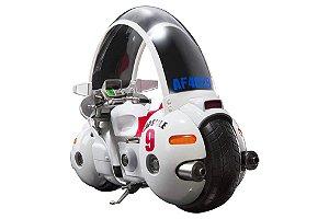 Moto Bulma Hoi-Poi Capsules Dragon Ball S.H.Figuarts Bandai Original