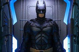 Batman O Cavaleiro das trevas Video Game Masterpiece Compact Hot Toys Original