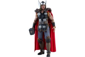 Thor Marvel Comics Sideshow Collectibles