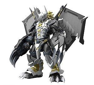Black WarGreymon Digimon Figure-rise Standard Bandai Original