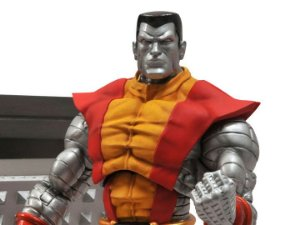Colossus Marvel Comics Marvel Select Diamond Select Toys Original