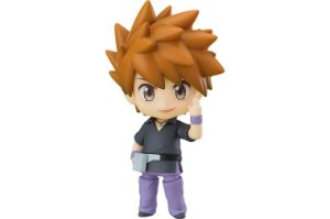 Blue Pokemon Nendoroid Good Smile Company Original