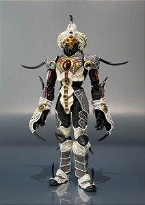 Scorpioon Zodiarts Kamen Rider Fourze S.H. Figuarts Bandai Original