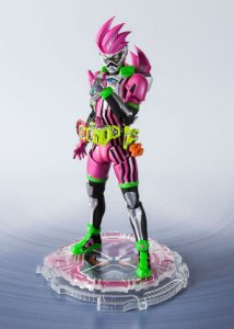 Kamen Rider Kicks ver. Action Gamer Level 2 Kamen Rider Ex-Aid S.H. Figuarts Bandai Original