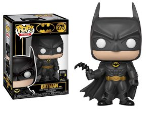 Batman 1989 DC Comics Pop! Heroes Funko Original