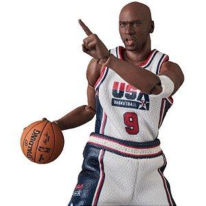 Michael Jordan 1992 TEAM USA NBA Mafex No.132 Medicom Toy Original