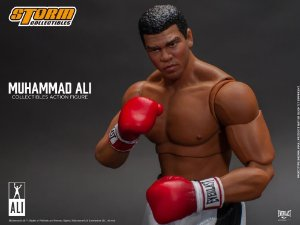 Muhammad Ali Storm Collectibles Original