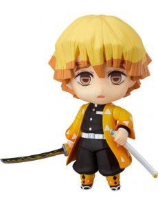 Zenitsu Agatsuma Demon Slayer Nendoroid GoodSmile Company Original
