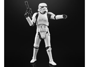 Stormtrooper Star Wars O mandaloriano The Black Series Hasbro Original