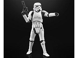 Stormtrooper Star Wars O mandaloriano The Black Series Hasbro Original