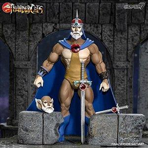 Jaga Thundercats Classic Super7 Original