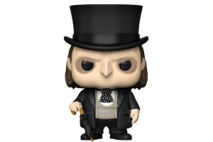 Pinguim Batman Returns 1992 Pop! Heroes Funko Original