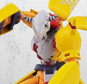 Wargreymon Digimon Adventure S.H. Figuarts Bandai Original