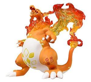 Charizard Kyodai max Pokemon Moncolle EX Takara Tomy Original