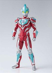 Ultraman Ginga Ultraman S.H. Figuarts Bandai Original