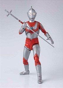 Ultraman Jack O Regresso de Ultraman S.H. Figuarts Bandai Original
