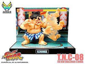 E.Honda Street Fighter T.N.C Big Boys Toys Original