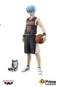 Tetsuya Kuroko no Basket Master Stars Piece Banpresto Edição Limitada Original 26cm