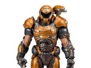Phobos Doom Slayer Doom Mcfarlane Toys Original