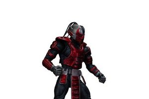 Sektor Mortal Kombat Storm Collectibles Original