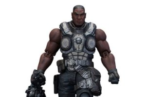 Augustus Cole Gears of War Storm Collectibles Original