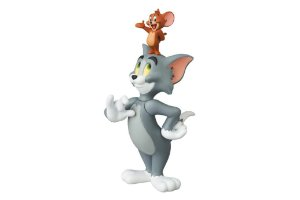 Tom e Jerry Ultra Detail Figure Medicom Toy Original
