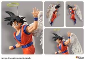 [ENCOMENDA] Goku Dramatic ShowCase Vol.1 Banpresto Original