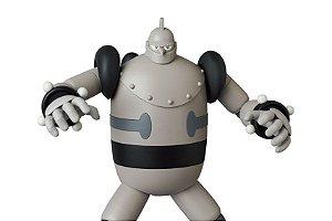 Homem de Aço Tetsujin 28-go MAFEX No.135 Medicom Toy Original