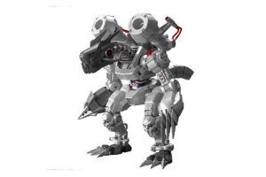 Machinedramon Digimon Figure-rise Standard Bandai Original