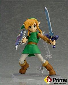 Link Figma The Legend of Zelda: A Link Between Worlds ver. Original