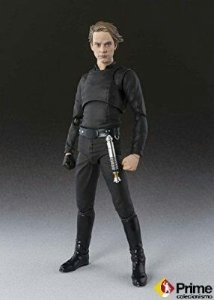 [ENCOMENDA] Luke Skywalker S.H. Figuarts Bandai Star Wars Episódio VI Original