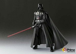[ENCOMENDA] Darth Vader S.H. Figuarts Star Wars Bandai Original