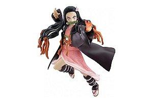 Nezuko Kamado Demon Slayer Kimetsu no Yaiba Figma Max Factory Original
