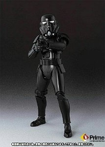 Shadow Trooper S.H. Figuarts Star Wars Bandai Original