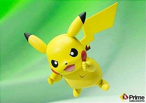 [ENCOMENDA] Pikachu Pokemon S.H. Figuarts Bandai Original