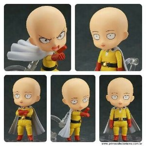 Saitama Nendoroid One-Punch Man Good Smile Company Original