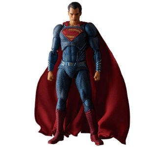 [ENCOMENDA] Superman MAFEX No.018 Batman vs Superman: Dawn of Justice Medicom Toy Original