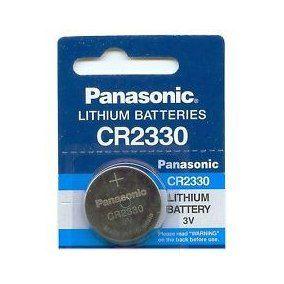 Bateria Panasonic 2330