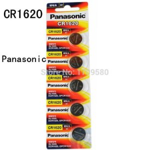 BATERIA PANASONIC CR1620