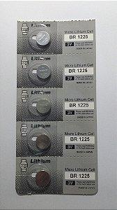 BATERIA PANASONIC BR1225