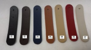 Alça TonComTon   (cores disponíveis na última foto)