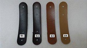 Par de Alças Reta com Prendedor (cores na última foto)