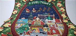 Painel de Natal 2019