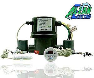 Aquecedor Digital Banheira de Hidromassagem HMAX 5000W/8000W c/ sensor